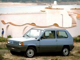 Ver foto 7 de Fiat Panda 1981