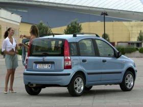 Ver foto 16 de Fiat Panda 2003
