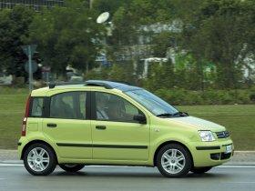 Ver foto 7 de Fiat Panda 2003