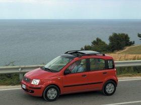 Ver foto 6 de Fiat Panda 2003