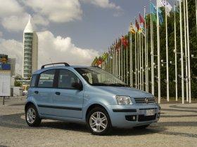 Ver foto 5 de Fiat Panda 2003