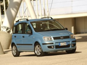 Ver foto 4 de Fiat Panda 2003