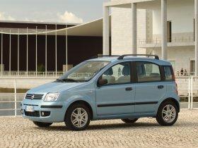 Ver foto 3 de Fiat Panda 2003