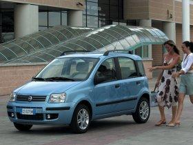 Ver foto 15 de Fiat Panda 2003