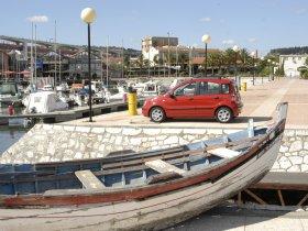 Ver foto 14 de Fiat Panda 2003