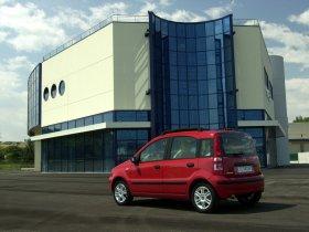 Ver foto 12 de Fiat Panda 2003