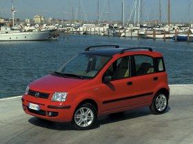 Ver foto 11 de Fiat Panda 2003