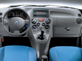 Ver foto 10 de Fiat Panda 2003