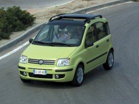 Ver foto 9 de Fiat Panda 2003