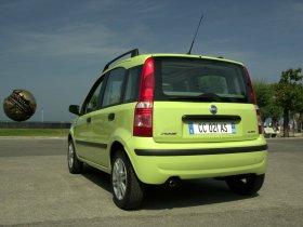 Ver foto 8 de Fiat Panda 2003