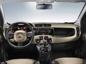 Ver foto 30 de Fiat Panda 2011