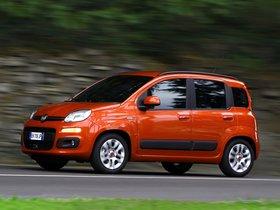Ver foto 20 de Fiat Panda 2011