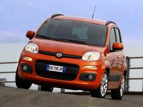 Ver foto 19 de Fiat Panda 2011