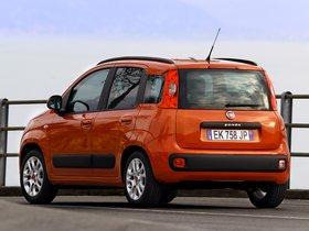 Ver foto 18 de Fiat Panda 2011