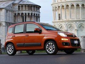 Ver foto 17 de Fiat Panda 2011