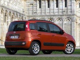 Ver foto 16 de Fiat Panda 2011