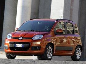 Ver foto 15 de Fiat Panda 2011