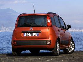 Ver foto 14 de Fiat Panda 2011