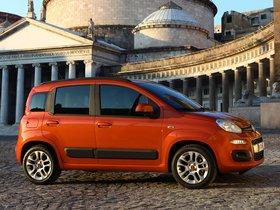 Ver foto 13 de Fiat Panda 2011