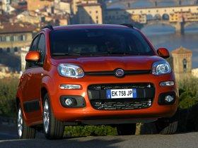 Ver foto 12 de Fiat Panda 2011