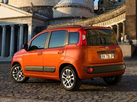 Ver foto 11 de Fiat Panda 2011