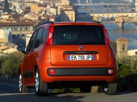 Ver foto 10 de Fiat Panda 2011