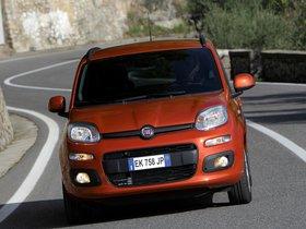 Ver foto 9 de Fiat Panda 2011