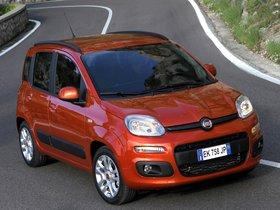 Ver foto 8 de Fiat Panda 2011