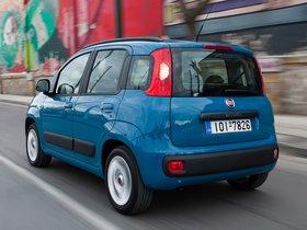 Ver foto 7 de Fiat Panda 2011