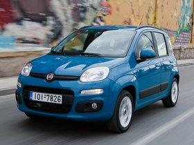 Ver foto 6 de Fiat Panda 2011