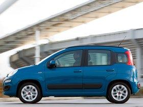 Ver foto 5 de Fiat Panda 2011