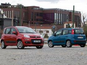 Ver foto 4 de Fiat Panda 2011