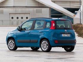 Ver foto 3 de Fiat Panda 2011