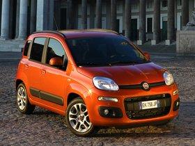 Ver foto 2 de Fiat Panda 2011