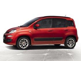 Ver foto 27 de Fiat Panda 2011