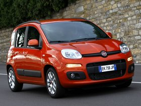 Ver foto 24 de Fiat Panda 2011