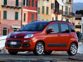 Ver foto 22 de Fiat Panda 2011