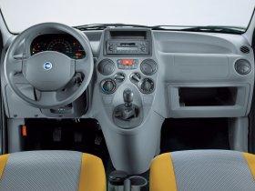 Ver foto 39 de Fiat Panda 4x4 2004