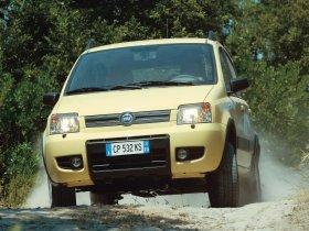 Ver foto 29 de Fiat Panda 4x4 2004