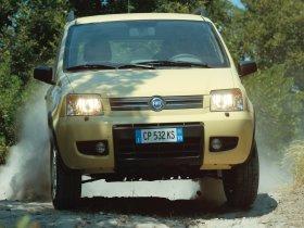 Ver foto 28 de Fiat Panda 4x4 2004
