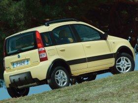 Ver foto 27 de Fiat Panda 4x4 2004