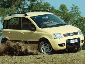 Ver foto 26 de Fiat Panda 4x4 2004