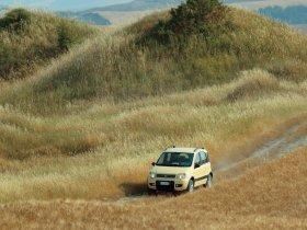 Ver foto 25 de Fiat Panda 4x4 2004