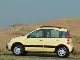 Ver foto 24 de Fiat Panda 4x4 2004