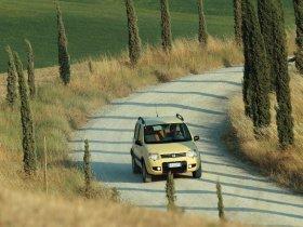 Ver foto 22 de Fiat Panda 4x4 2004