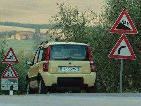 Ver foto 20 de Fiat Panda 4x4 2004