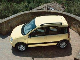 Ver foto 17 de Fiat Panda 4x4 2004