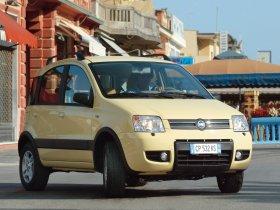 Ver foto 15 de Fiat Panda 4x4 2004