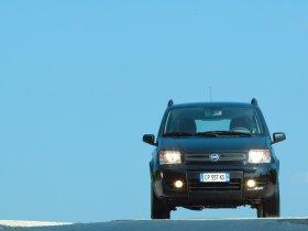Ver foto 13 de Fiat Panda 4x4 2004