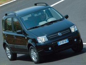 Ver foto 10 de Fiat Panda 4x4 2004